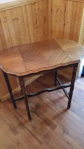 Looking for an Antique Table