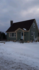 FOR RENT 2 or 3 BDR HOME