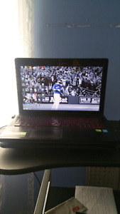 Lenovo y510p $400 Negotiable w/ free new Logitech g403 mouse