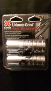 *NEW* Games Gear Ultimate Grind Pegs
