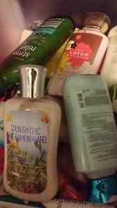 Bath and body works lotion.  Kitchener / Waterloo Kitchener Area image 1