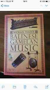 Balinese Gamelan Music Kitchener / Waterloo Kitchener Area image 1