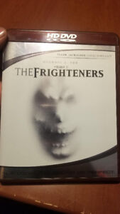 The Frighteners HD DVD