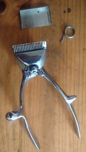 Renown Hand Clippers Made in England Expressly for T Eaton Co.