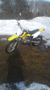 2 dirtbikes for sale