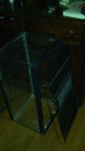 10 and 15 gallon terraiums