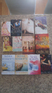 Various Books/Series for Sale ($20 takes them all)
