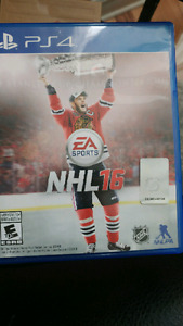 Nhl 16 for Ps3