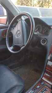 1999 Mercedes Benz AS IS London Ontario image 8