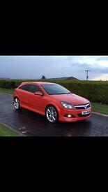 Vauxhall Astra 1.9 CDTI SRI 150