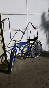 Sweet Lowrider Bike for Sale!