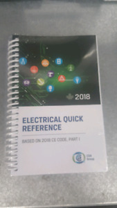 electrical quick reference 2018
