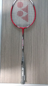 New Yonex Voltric Power Blitz Badminton Racquet