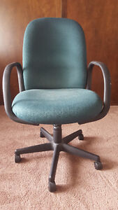 Student Desk/Office Chair