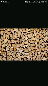 Firewood for a special occasion to burn for christmas perhaps