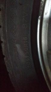 205/50R16 Michelin Sport a/s