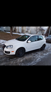 2009 Volkswagen GTI Hatchback - PRICE DROP for quick sale