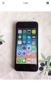 iphone SE for sale 16gb great shape