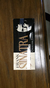 FRANK SINATRA HIS LIFE AND TIMES COLLECTORS EDITION