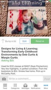 Textbooks for ECE classes at Sask Polytechnic Regina Regina Area image 5