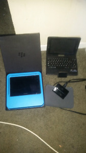 Blackberry play book 16 gb tablet mint in box