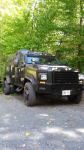 Armored Vehicle For Sale