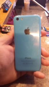 Selling a iPhone 5c