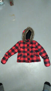 Joe Fresh Boys Winter Coat.