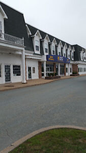1250 Sq.Ft Office space at the Brookshire Centre - Bedford