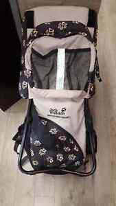 Jack Wofskin WatchTower Delux Backpack