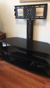 Brand New Television Stand (Excellent Condition)