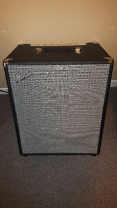 Fender Rumble 200 and Ibanez Soundgear SR500 for sale Cornwall Ontario image 3