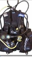 Looking for scuba equipment