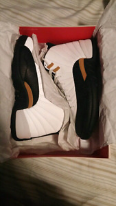 Jordan 12 Chinese New Year's size 10 DS