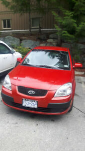 Kia Rio 5 for sale