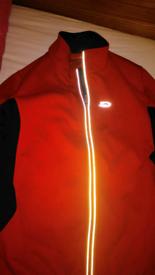 Crane bike jacket size m