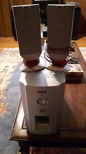 RCA Home Theartre System - Brand New