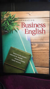 Canadian Business English, 7th Edition by Mary Ellen Griffey