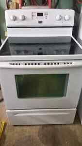 Maytag convection oven