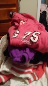 Girls clothes size 5-7