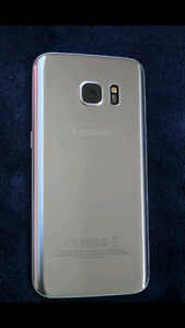 MINT 32Gb Samsung Galaxy S7