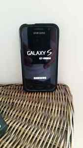 Cellulaire samsung galaxy s vibrant
