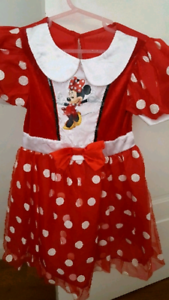 Minnie Mouse Dress Casula Liverpool Area Preview