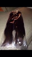 """Remy hair extensions 20"""""""