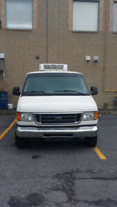 2006 Ford E-350 Wagon