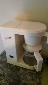 Diner Style Coffee Maker