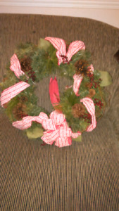 Wreaths and much more