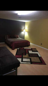 Spacious Clean Room For Rent
