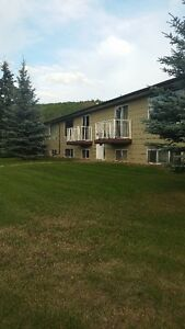 2 bdrm 8plex for Rent in Peace River