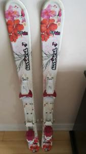 Ski Rossignol 100 cm fille